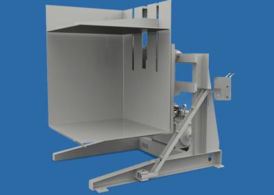 Stationary Load Inverter